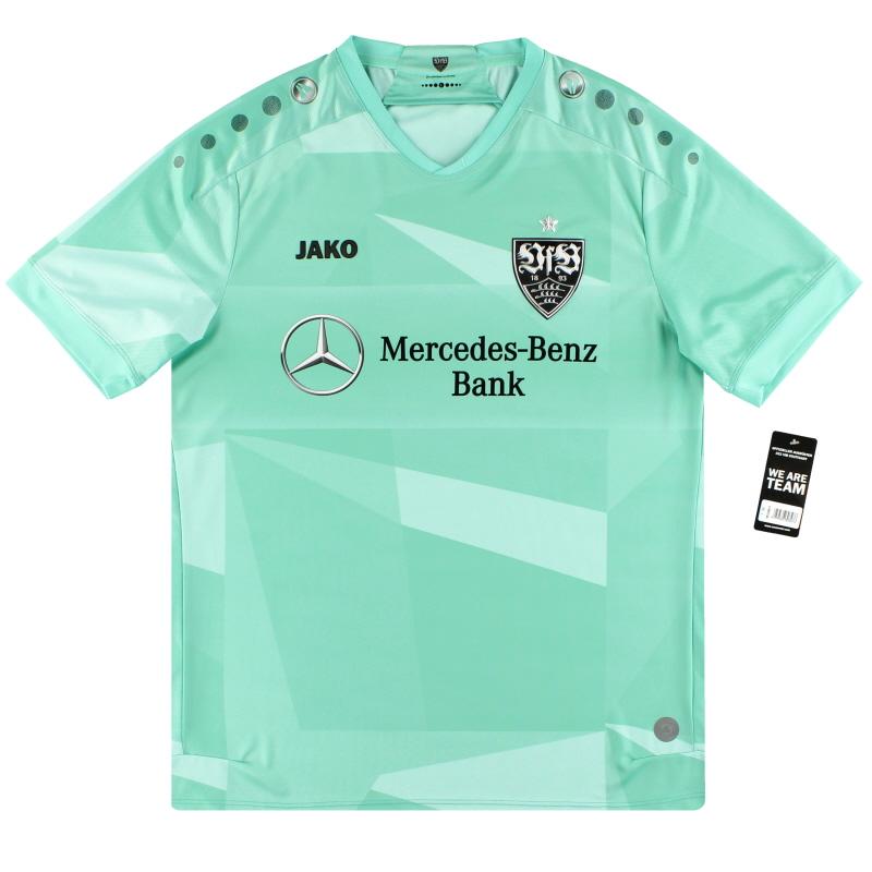 2019-20 Stuttgart Jako Goalkeeper Shirt *w/tags* - ST8919A