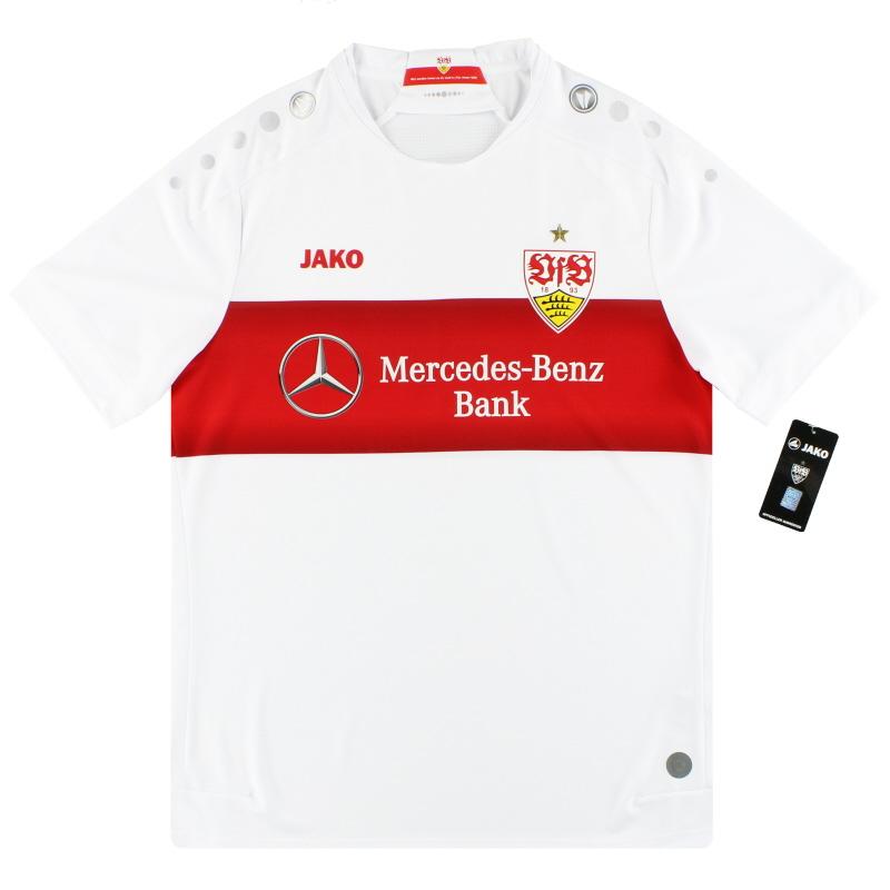 2019-20 Stuttgart Jako Home Shirt *w/tags* - ST4219HD