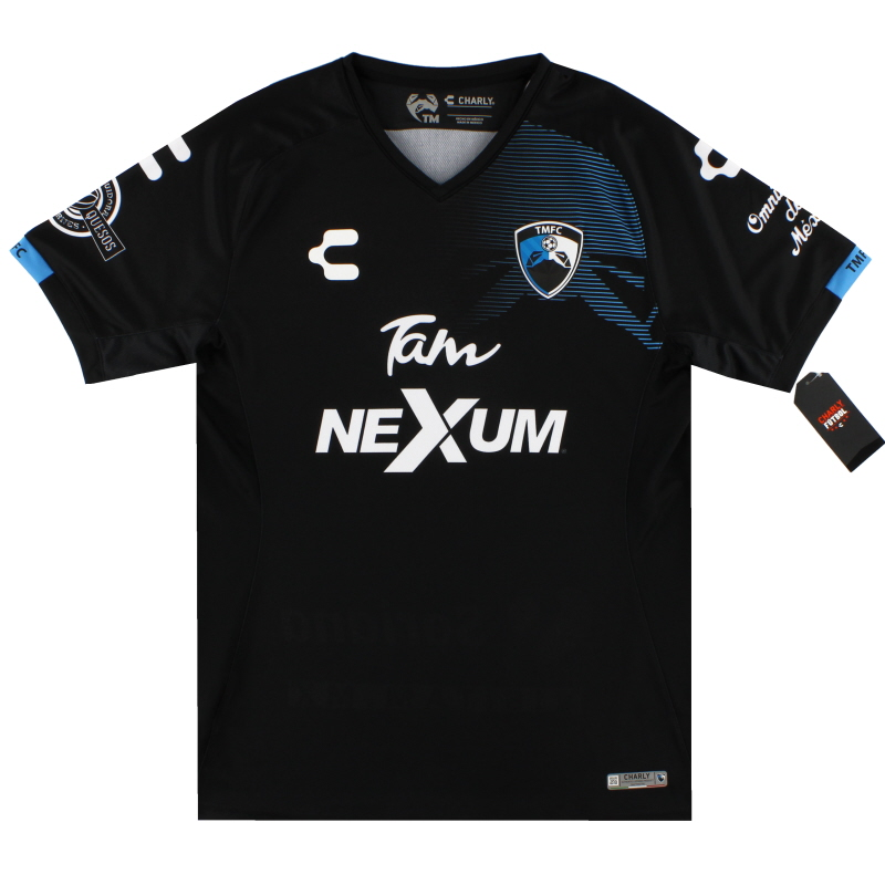 2019-20 Tampico Madero Away Shirt *w/tags* M - 5018478.0