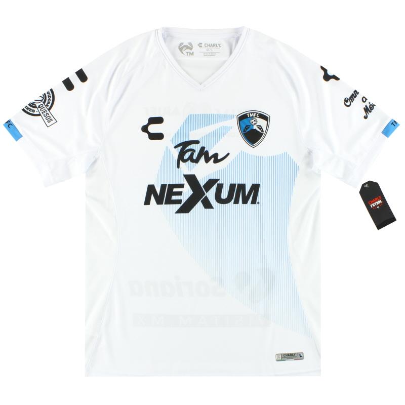 2019-20 Tampico Madero Charly Third Shirt *w/tags*  - 5018481.0