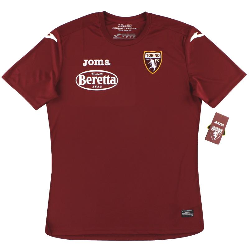 2019-20 Torino Joma Home Shirt *BNIB* - TRN401011S19