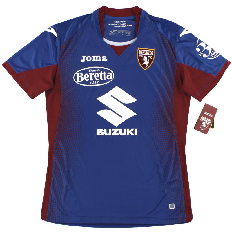 2019-20 Torino Joma Third Shirt *BNIB* L - TRN101022S19
