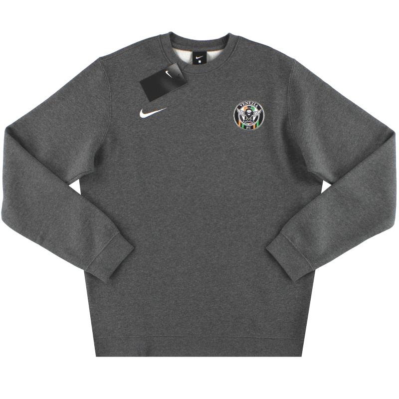 2019-20 Venezia Nike Crew Sweatshirt *BNIB* - AJ1466-071