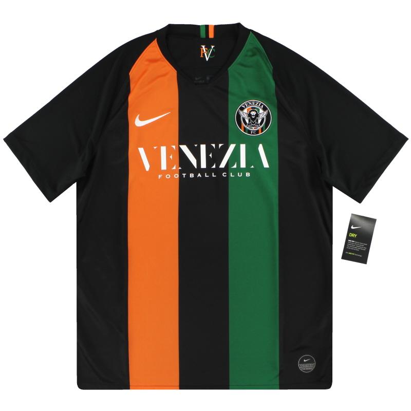 2019-20 Venezia Nike Home Shirt *BNIB* - BQ4161-010