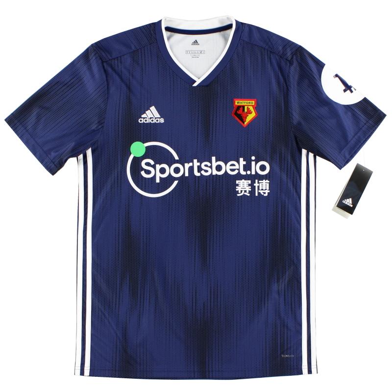 2019-20 Watford Away Shirt *BNIB* - DP3533