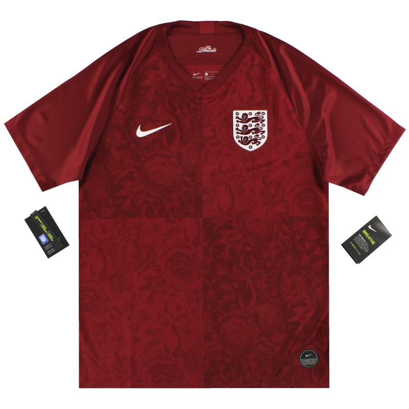 2019 England Nike Away Shirt *BNIB* - BV8048-677