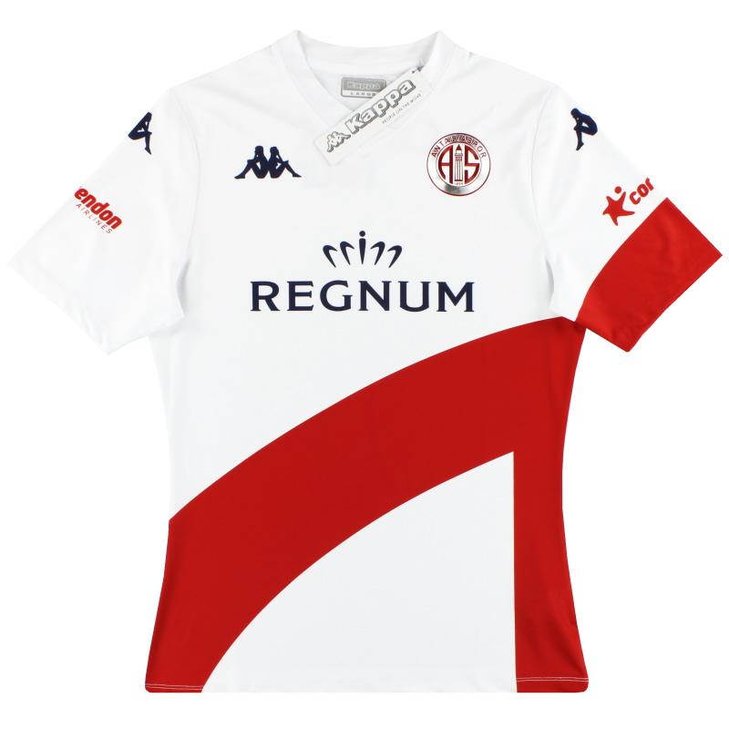 2020-21 Antalyaspor Kappa Away Shirt *BNIB*  - 3114WA0