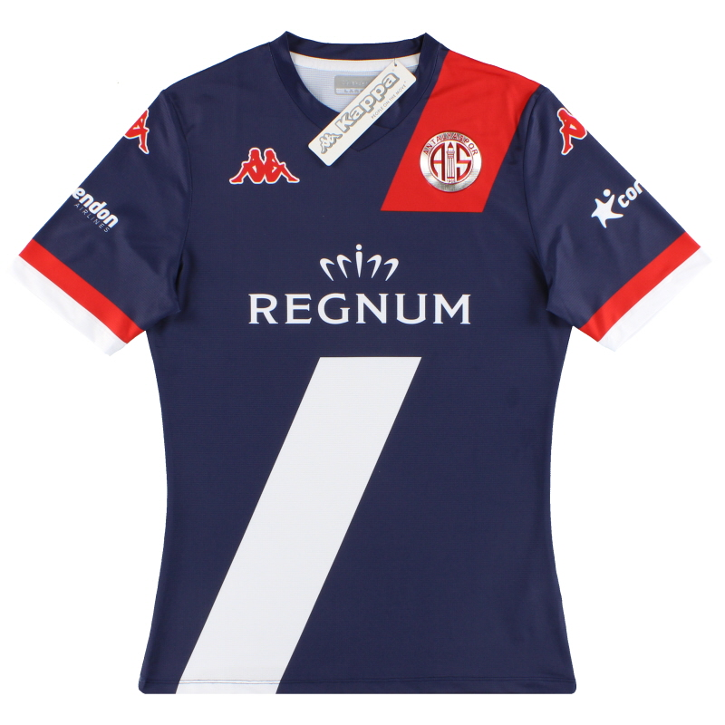 2020-21 Antalyaspor Kappa Fourth Shirt *BNIB*  - 3114WC0