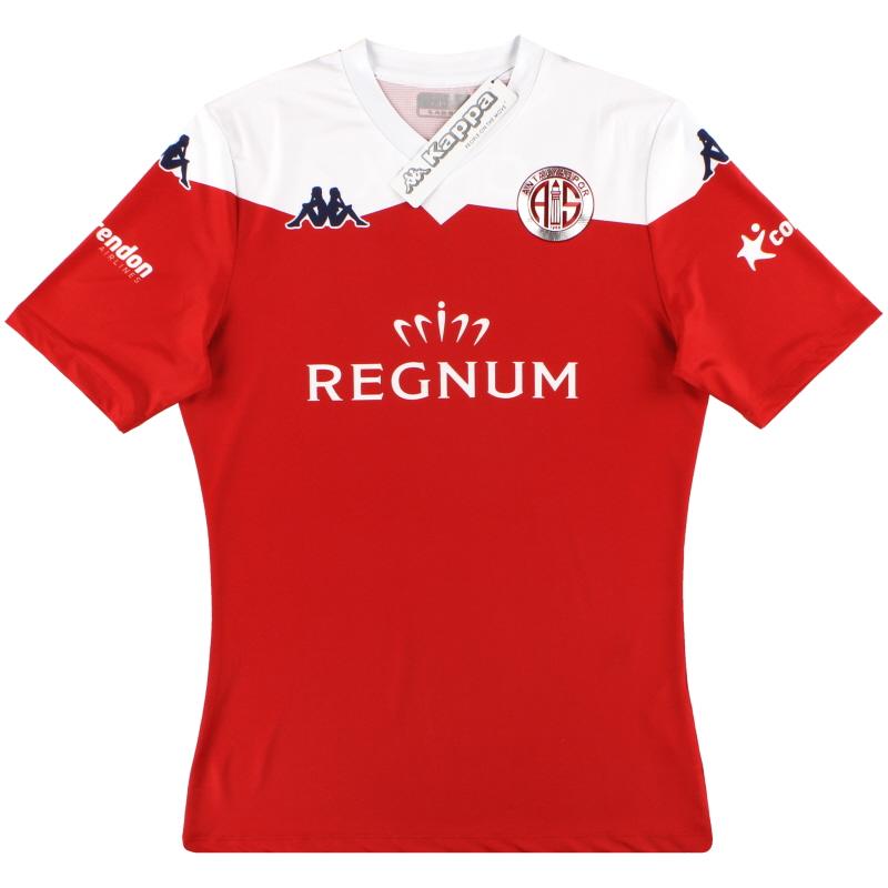 2020-21 Antalyaspor Kappa Third Shirt *BNIB* - 3114WC0