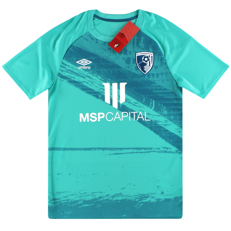 2020-21 Bournemouth Umbro Away Shirt *BNIB - 92585U