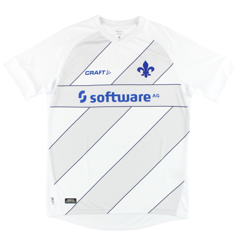 2020-21 Darmstadt Away Shirt *As New* L