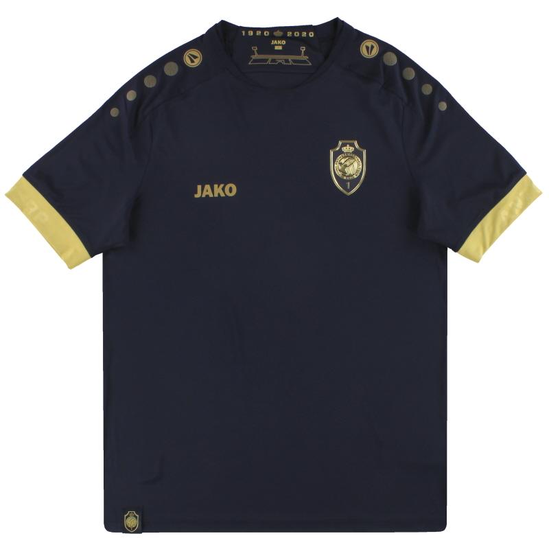 2020-21 Royal Antwerp Jako Third Shirt *As New* - FA4220I