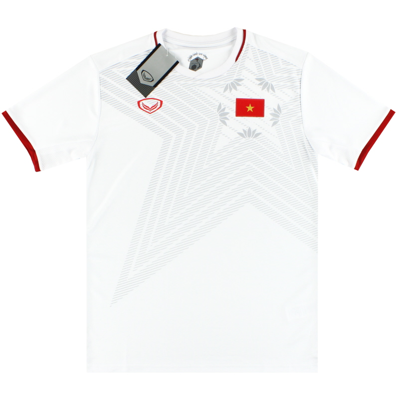 2020 Vietnam Away Shirt *BNIB* - 038-315