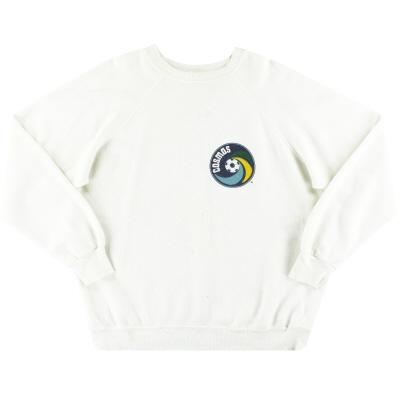 1975 New York Cosmos Champion Sweatshirt XL