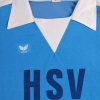 1976-78 Hamburg Away Shirt L/S M