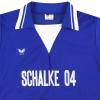 1978-79 Schalke Home Shirt L/S M