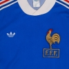 1978-80 France Home Shirt L/S M