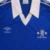 1978-81 Chelsea Home Shirt L/S M