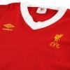 1979-82 Liverpool Umbro Home Shirt L/S *Mint* S