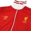 1979-82 Liverpool Umbro Track Jacket S