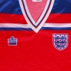 1980-83 England Away Shirt M