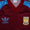 1980-83 West Ham Home Shirt S