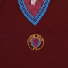 1981-82 Aston Villa Home Shirt M