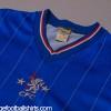 1981-83 Chelsea Home Shirt M