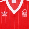 1981-84 Nottingham Forest Home Shirt M