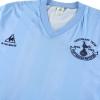 1982-83 Tottenham Le Coq Sportif Centenary Away Shirt *Mint* XL