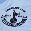 1982-83 Tottenham Le Coq Sportif Centenary Away Shirt *BNIB* M