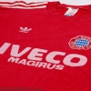 1982-84 Bayern Munich Home Shirt L/S S