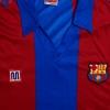 1982-89 Barcelona Home Shirt XL