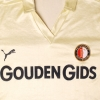 1983-84 Feyenoord Away Shirt XL