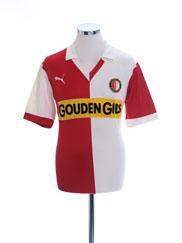 1983-84 Feyenoord Home Shirt XXL