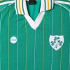 1983-84 Ireland Match Issue Home Shirt #20 L