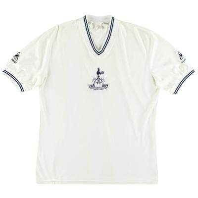 1983-85 Tottenham Le Coq Sportif Home Shirt *Mint* XL