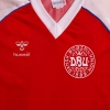 1984-86 Denmark Home Shirt L