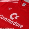 1984-89 Bayern Munich Home Shirt S