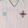 1985-86 Northern Ireland Match Issue Away Shirt M