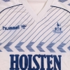 1985-87 Tottenham Home Shirt M