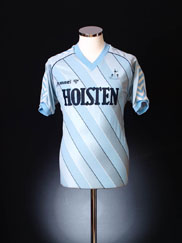1985-87 Tottenham Away Shirt M