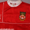 1985-87 Wrexham Home Shirt M