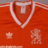 1985-88 Holland Home Shirt L
