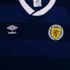 1985-88 Scotland Home Shirt L