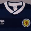 1985-88 Scotland Home Shirt M