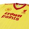 1986-87 Liverpool adidas 'Champions' Third Shirt S
