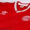 1986-88 Charlton Home Shirt L