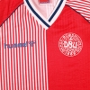 1986 Denmark Home Shirt M