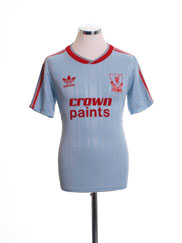 1987-88 Liverpool Away Shirt XL